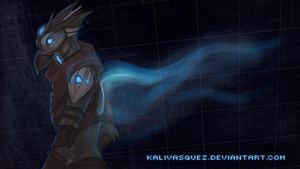 Ideals by KaliVasquez