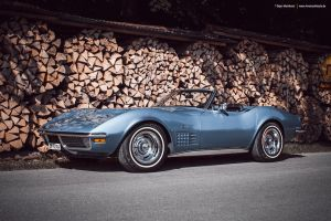 Corvette C3 by AmericanMuscle