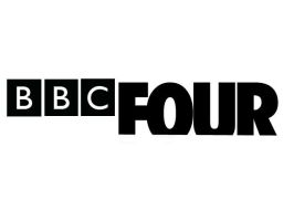 My Logo for BBC FOUR by citynetter