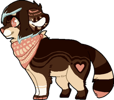 adoptable auction by whouffles