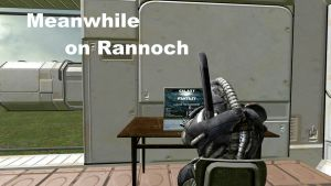 Meanwhile on Rannoch by 1nfiltrait0rN7