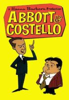 Abbott and Costello by tc81691