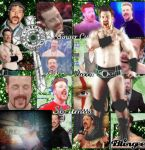 Sheamus Blingee by kdonovan1992