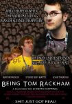 Being Tom Rackham by Ginger-Fury