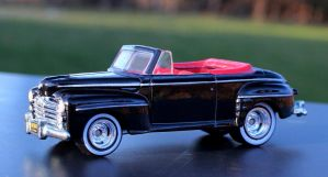 Ford Super De Luxe by boogster11