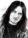 Tuomas Holopainen I by Esteljf
