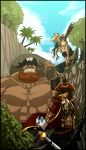 Pirates by Fred-H