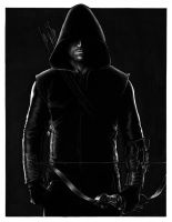 Arrow - 3 by DMThompson