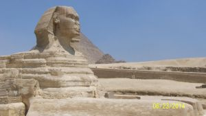 The Sphinx by smartguy123