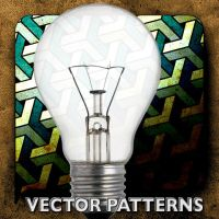 96 Vector Patterns p19 by paradox-cafe