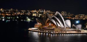 Sydney Opera House 2 by Mayne1