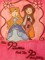 Princess and the Pauper by GabiSaKuRa