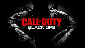 Call of Duty Black Ops by IshaanMishra