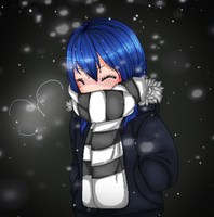 Cold by Fluffle-Puffz