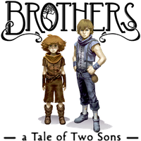 Brothers A Tale Of Two Sons by POOTERMAN