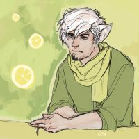 lemons by carpe--noctem