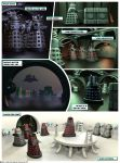 New Dalek Chronicles: Supply Run - 1 by Librarian-bot