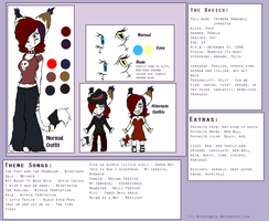 Thym Offical Ref. by MythIsBack