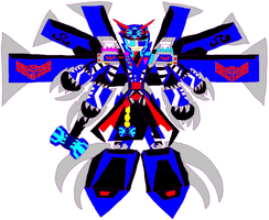 Ultra Magnus Omega by prfctcellrulz