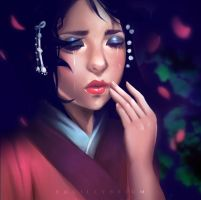 Mulan - Reflection by equillybrium