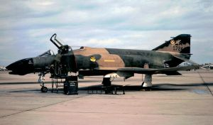311 TFTS F-4C No. 2 by F16CrewChief