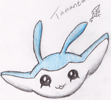 +Request+ Tamanta by Cascade-Kirby
