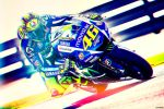 Valentino Rossi 3D effect by Samcro-33