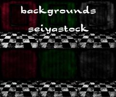 Background Pack by seiyastock