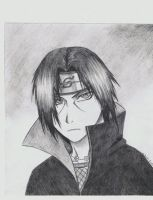 prodigy of the uchiha by rokhead423