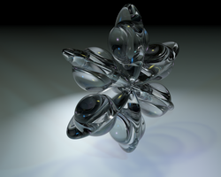 Abstract Render by konsumer420