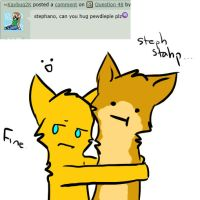 Question 49 by Ask-Stephano-Cat