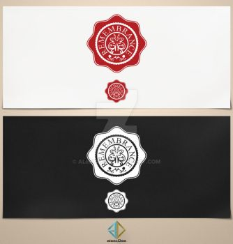 Remembrance Seal Logo *Commission* by aleexdee