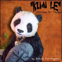 Kuai Le's Intro by montybearkins