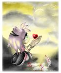 :Die to revive 2: Amy TH by 95NICESTB
