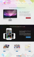 iostep - Professional Apps by ImPact-Design