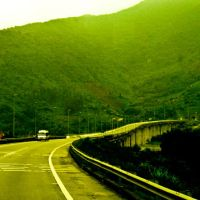 Way to the North by Kamomi