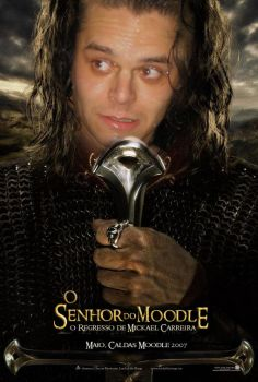 the lord of moodle by jreis