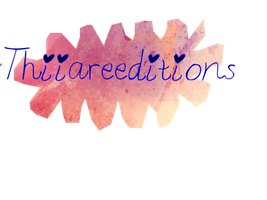 Texto PNG Para Thiare by Dolly-Editions
