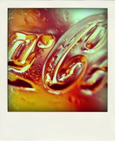 The - refreshing - poladroid by Rob1962