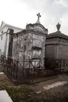 Cemeteries 3 by magikstock