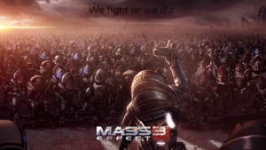 We Fight or We Die by Onlystar