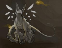 -Lithe- by scaleofdraconis