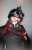 Some of my bike gear by Miss-Gato
