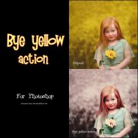 Bye yellow action by stardixa-resources