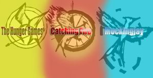 The Hunger Games by Coco2204