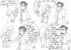 TLoK: No one believes Bolin... by sylwia1098