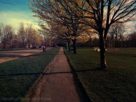 Path by GhostingFish