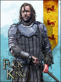 The Hound - Poster by powerhouse-bg
