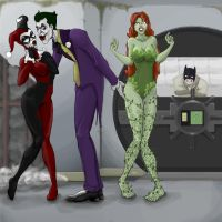 Jokers Prize by TehMongol