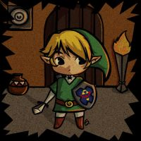Link 02 by Seth-Nightlord